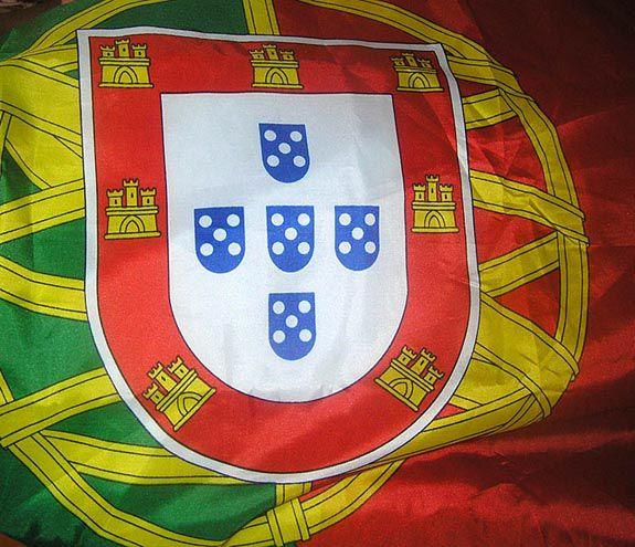 Le + beau drapeau du Monde !!