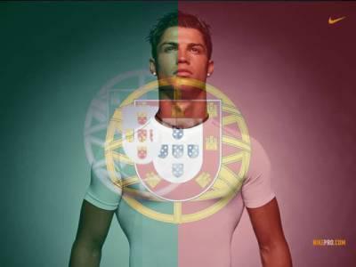 L'enfant chéri du Portugal !! Le meilleur joueur du Monde !!