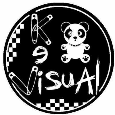 I love Visual Kei XD