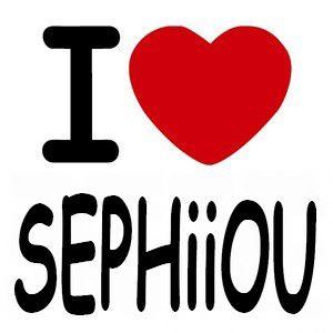 I LOVE SEPHiiOU