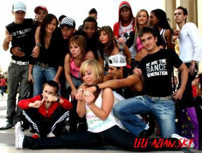 pixx groupe