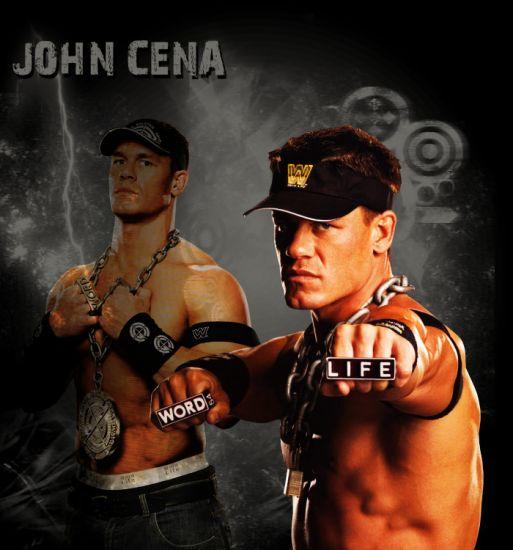 JOHN............CENA !!!!!