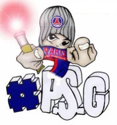 ANTI - PSG...VA TE FAIRE ENCULER !!!!