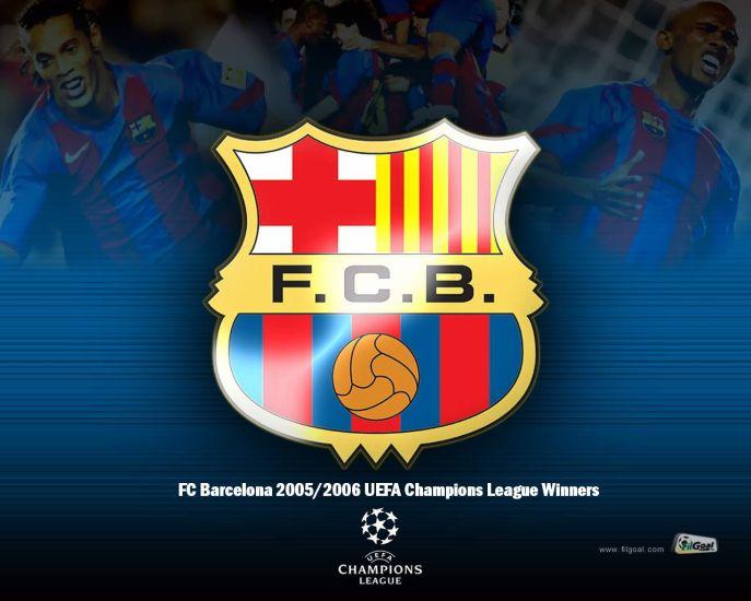 aprés PARIS...c le FC BARCELON cHé Moi !!