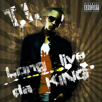 THE KING T.I