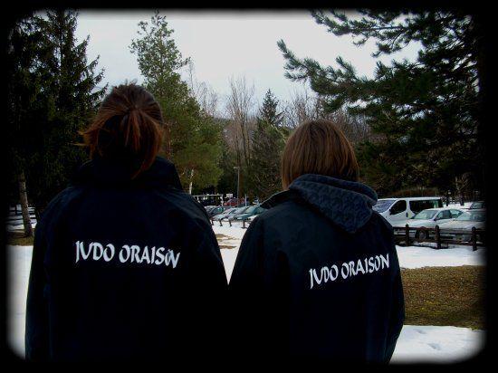 JUDO CLUB ORAISON ♥