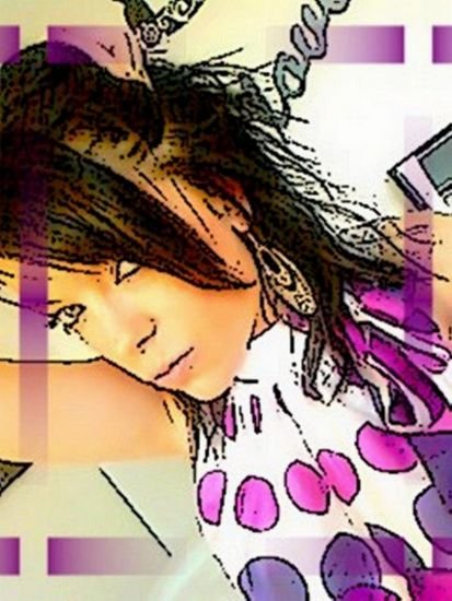 Moi le 3 Juin 2009