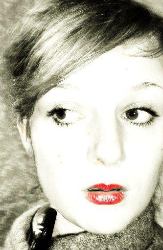 Le Rouge à lèvre & Moi.