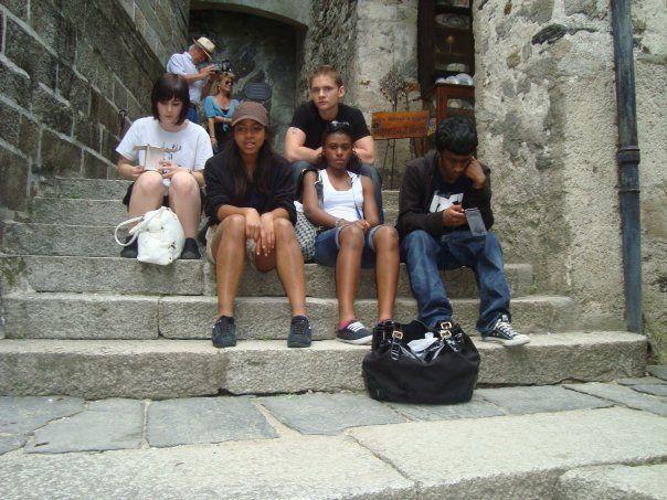 Voyages D'études 09 (lL)
