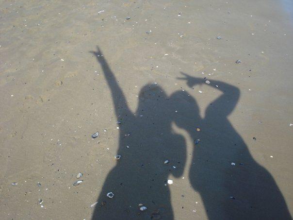 tkt le style sur le sable!!!