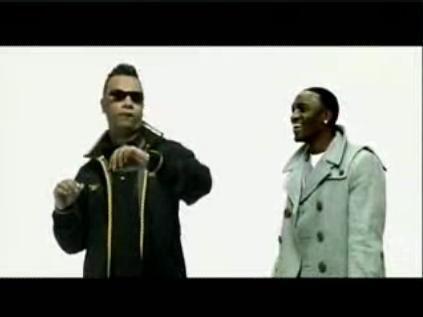 Boss AC & Akon