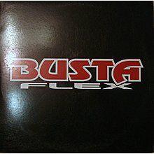 Busta Flex (LP) - Maxi