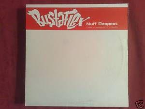 Nuff Respect - Maxi