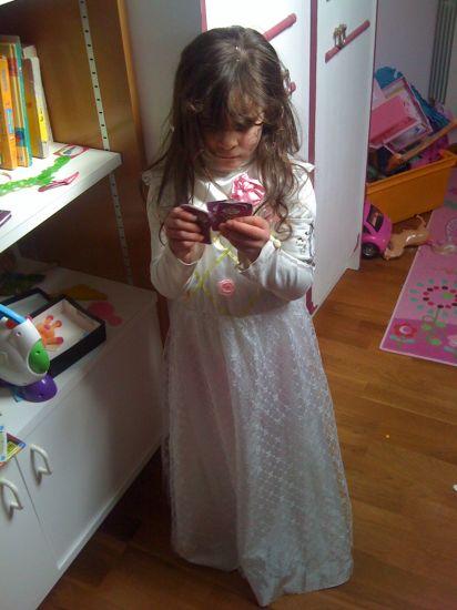 mon otre niece ma ptite princesse du carnaval