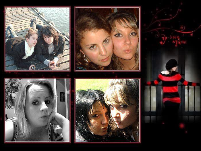 Nous!!!une amitié est née