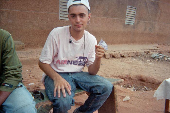 le franco burkinabais