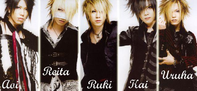 Les voici! ♥♥♥♥♥