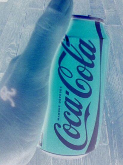 I love coca cola ;-)