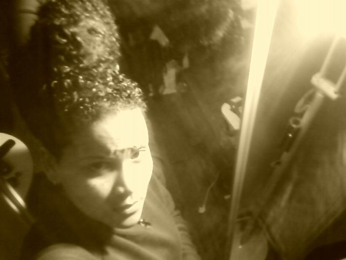 ... Me, my self @ I en mode doublé (LoL)