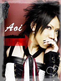 ♥Aoi♥ -> Bassiste
