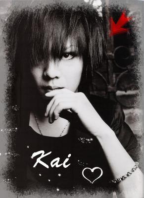 ♥Kai♥ -> Batteur