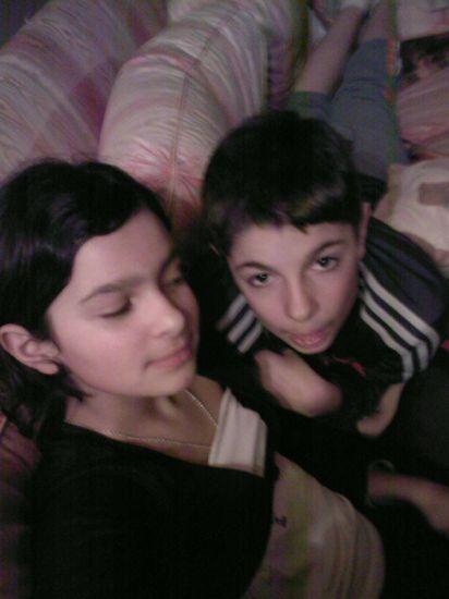 Couuzzin And Mee ♥