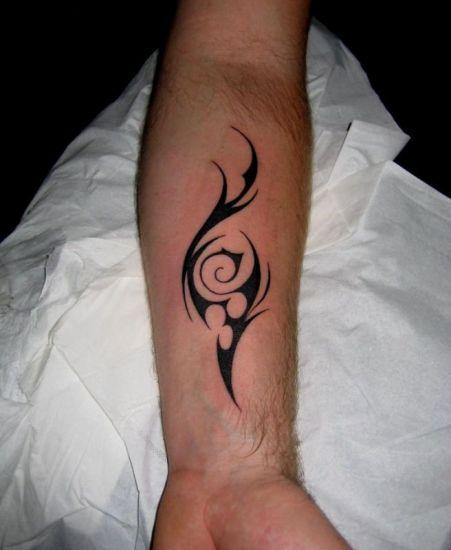 voila ce que je tatoue