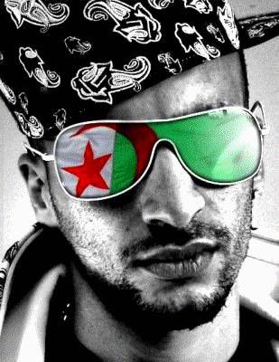Algeriiie !!