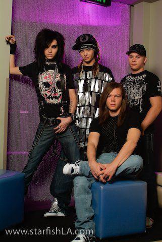 Re Tokio Hotel