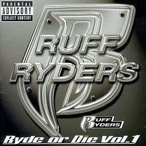 la familly Ruff ryders !!!