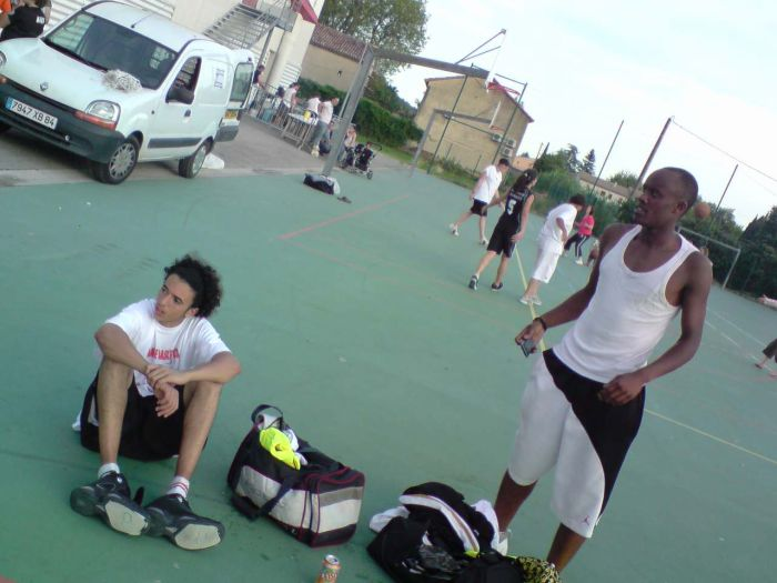 Tournoi d'orange 2009