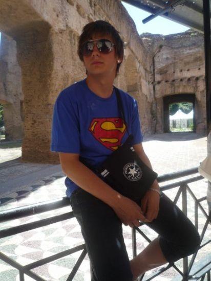 Superman-u  =P