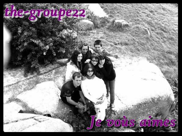 the-groupe22   <3
