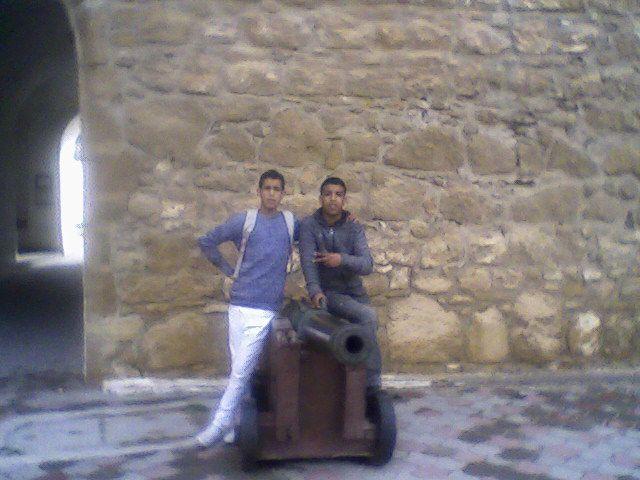 moi i mon ami