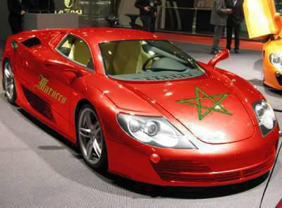 THIS IS MY CAR WOUW