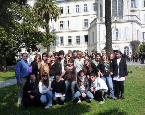 le conseil national des lycéens, une fierté.. (L)