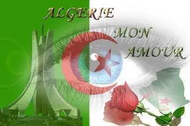 ALGERIA AUJOURD'HUI & DEMAIN vive algeria..waww