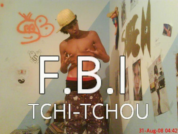 F-B-I