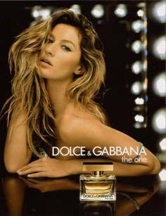 Dolce & gabbana . The one