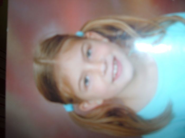 Moi a 8 ans =S    ,    A je kiffe paas mdr