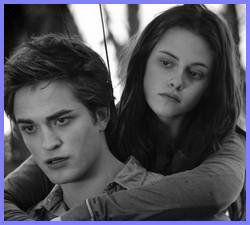 Edward + Bella = <3