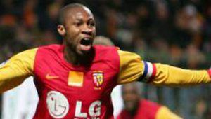 Seydou Keita Racing Club de Lens 2006