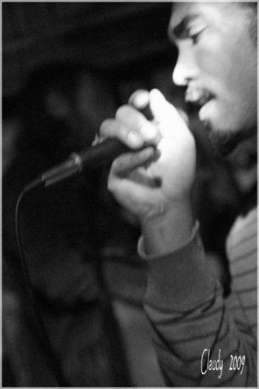 marseille session 2009