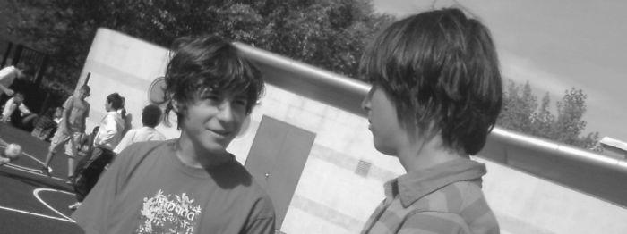 Paul & Tonyo