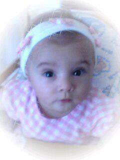 Léa <3 Mon bébé <3