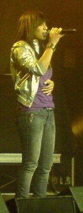 Zaho , le plus beau concert de ma vie 13zik`♥
