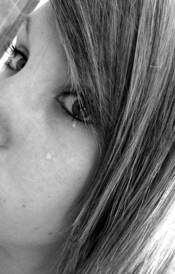 l'amour fais souffrir .. ='(