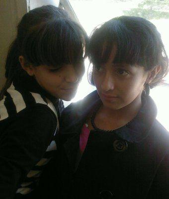 amel et moi