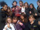 Les dancing Girls A Viie Iinchallah ♥
