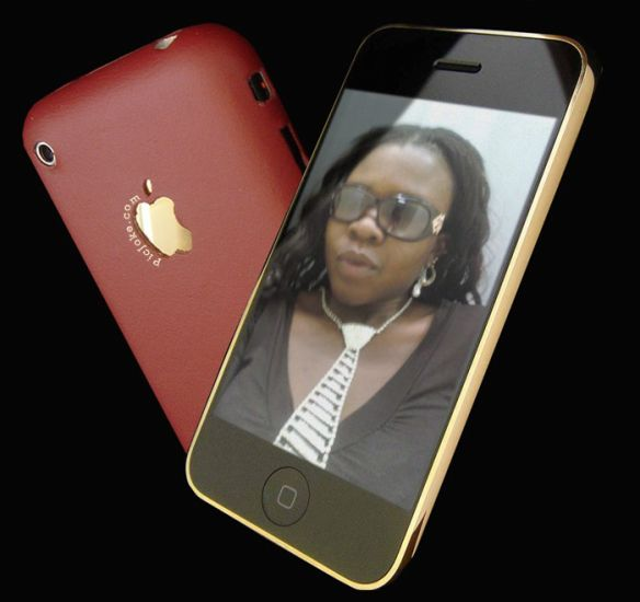 mode iphone